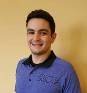 Nick Hartnett - Pure Power Solar